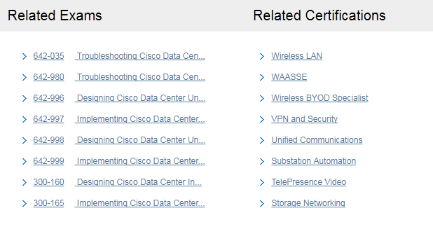 Why New Cisco 300-160 Dumps DCID Exam is Important for Your Career