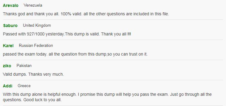 70-698 dumps exam