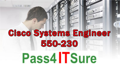 pass4itsure 500-230